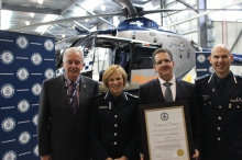 Victoria Police, Blue Ribbon Foundation, Northern Branch launch