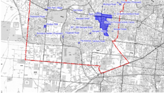 Brimbank City Council, Muncipality, Activity Centres