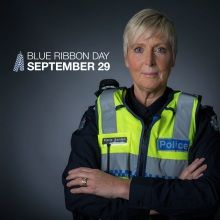Blue Ribbon Day - September 29